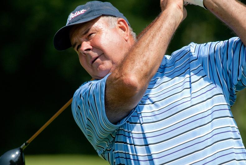 Ken Schreiber - 1979 City Champion