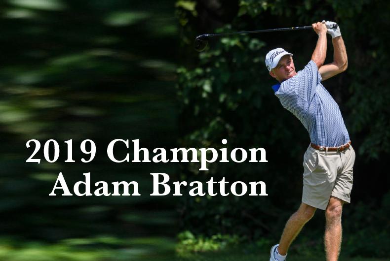Adam Bratton - 2019 City Champion